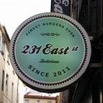 231 East Street