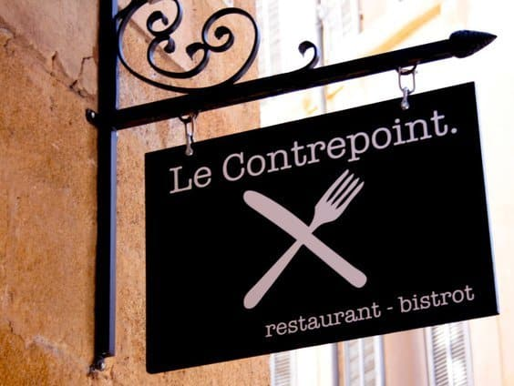 Le Contrepoint
