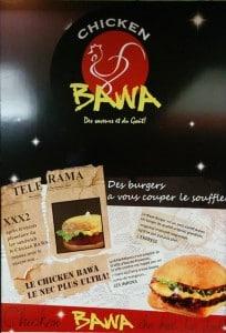 Chicken Bawa
