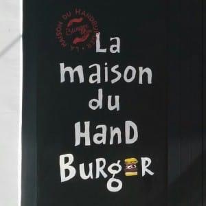 Burger Bar – Place des Cardeurs