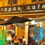 Tapas Café