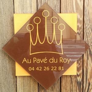 Au Pavé Du Roy