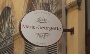 Marie-Georgette